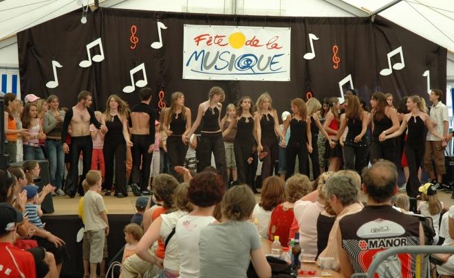 Concert 24 juin 2006