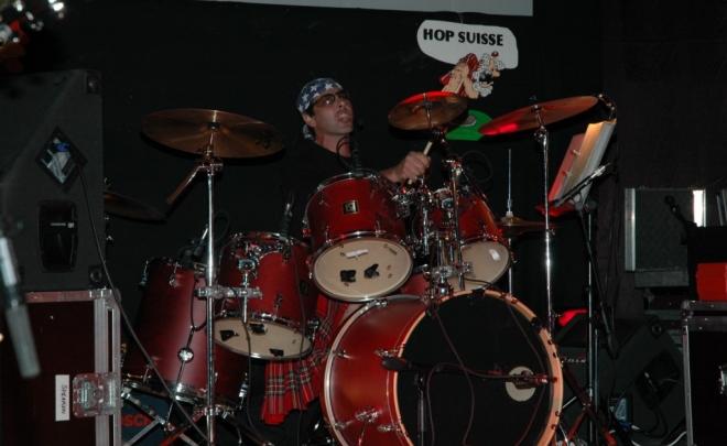 Concert 20 juin 2008