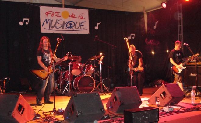 Concerts 19 juin 2009