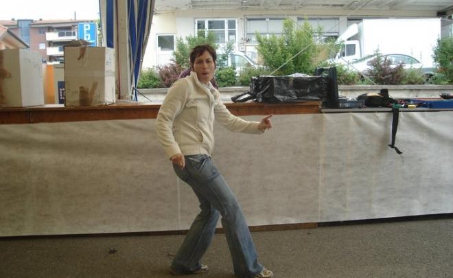 Bénévoles 2010