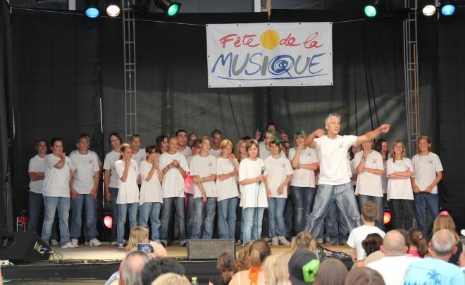 Concerts 2011