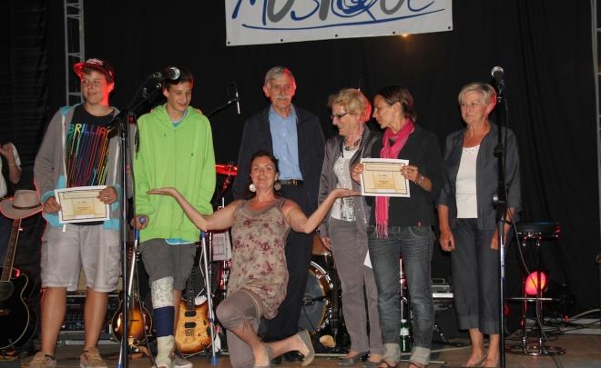 Fonds de solidarité 2011