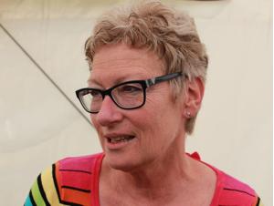 Françoise Schneuwly