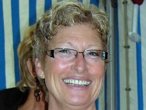 Françoise Schneuwly dite 'La Balance'