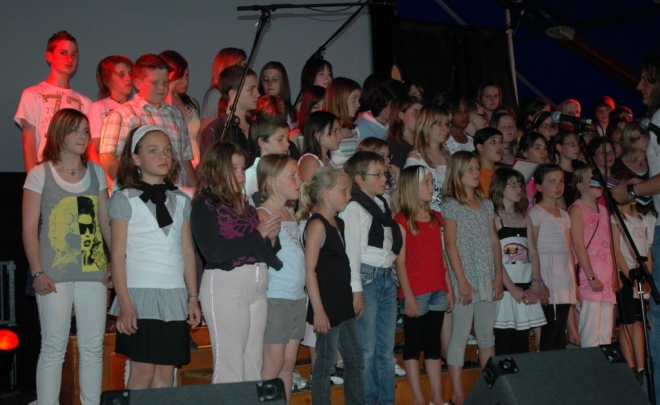 Concert 19 juin 2008