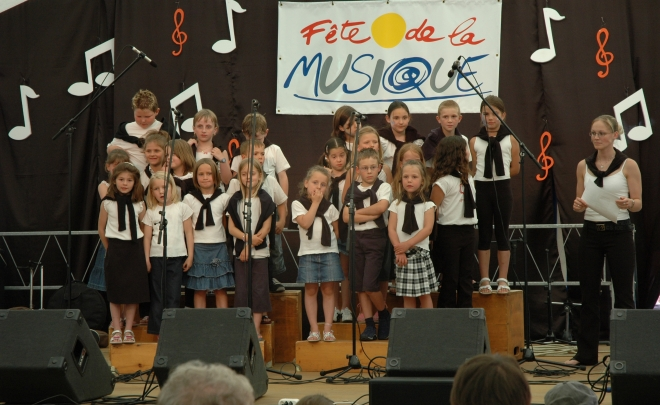 Concert 23 juin 2006