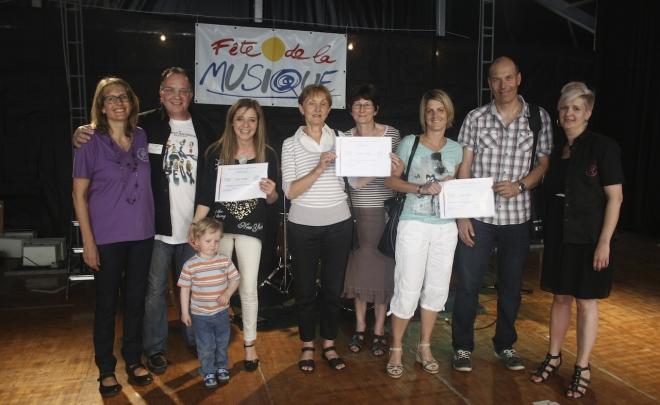 Fonds de solidarité 2013
